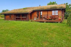 www.atraveo.de Objekt-Nr. 901631 Ferienhaus für max. 10 Personen Følle Strand (Fölle Strand), Djursland (Bucht von Kalø)