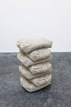 "Charles Harlan - ""Concrete""                              …"