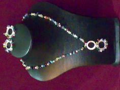 Pearls , jade , agate , onix , amatiste , green &blue fairouz