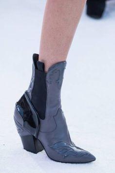 cowboy boots Louis Vuitton