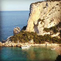 Slow food and hiking guide to Sardinia: http://www.sarahwilson.com.au/2013/09/slow-food-and-hiking-guide-to-sardinia-1/