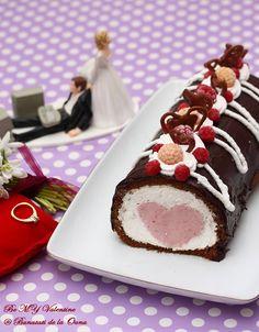 Be MY Valentine - prajitura perfecta