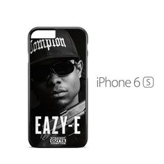 Straight Outta Compton Eazy E iPhone 6s Case
