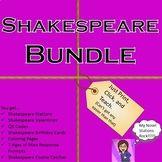 Shakespeare Bundle Unit