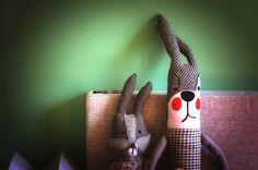 Ta.Ta. Unconventional Design For Kids: Immagini dal KIDSROOMZOOM 2014 (milano)