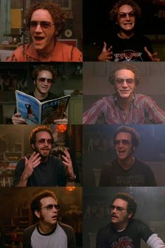 show Danny Masterson aka Steven Hyde aka My all time favorite character That 70s Show Quotes, 70s Quotes, Hyde That 70s Show, Thats 70 Show, Kelso That 70s Show, Teenager Posts Boyfriend, Teenager Posts Crushes, Steven Hyde, Gilmore Girls