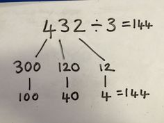 Partitioning a number to divide