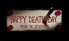 Trailer Tease for Groundhog Day-Like Happy Death Day