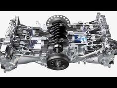 ▶ Longevity. SUBARU BOXER® Engine - YouTube