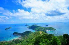Những địa điểm du lịch Nam Du  Hòn đảo xinh đẹp tại đảo Phú Quốc