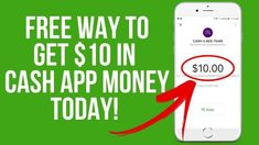 FREE MONEY💵: How To Get $10 Dollars In CASH APP🤑 Money Right Now! (2019) Make Money Blogging, Make Money From Home, Way To Make Money, Make Money Online, How To Get, Surveys For Money, Money Now, Hard Work And Dedication, Extra Money