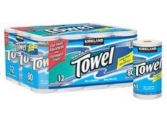 Major brands food costco trader joes medicine cleaning celiac