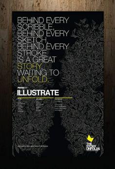 Onestep Creative - The Blog of Josh McDonald » The Story Unfolds