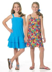 Sewing patterns for fashion clothing, crafts and home decorating. Dress sewing patterns, evening and prom sewing patterns, bridal sewing patterns, plus costume and cosplay sewing patterns. Girly Girl Outfits, Outfits For Teens, Tween Fashion, Fashion Outfits, Patron Butterick, Simple Dress Pattern, Sewing Patterns For Kids, Beautiful Little Girls, Fashion Catalogue