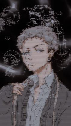 Kpop Anime, Haikyuu Anime, Otaku Anime, Anime Art, Wallpaper Animes, Anime Wallpaper Phone, Anime Backgrounds Wallpapers, Animes Wallpapers, Fanarts Anime