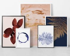 Excited to share the latest addition to my #etsy shop: Printable Set, Art Print Set, Set of 5 Prints, Wall Decor Set, Wall Art Set of 5, Beautiful Decor, Beautiful Designs, Affordable Wall Art http://etsy.me/2C67ppi #art #print #digital #blue #housewarming #christmas