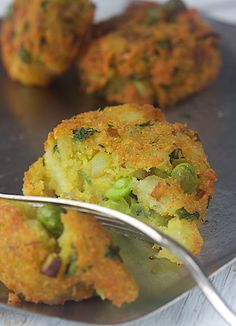 Discover what Indian food is all about with these simple recipes: Tikki Aloo