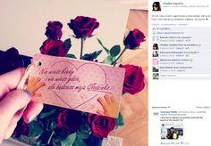 Danio dla Charlize-mystery #socialmedia #creative #casestudy #bloggers