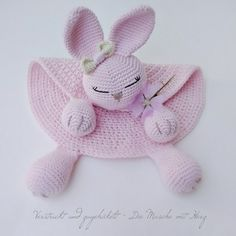 New Crochet Baby Girl Blanket Owl ideas for crochet gifts for kids girls fabricsImage gallery – Page 575616396115599869 – ArtofitDiscover thousands of images about Cuddle bunny Bunny Crochet, Crochet Lovey, Crochet Baby Toys, Crochet Patterns Amigurumi, Knit Or Crochet, Crochet Gifts, Crochet Animals, Crochet Dolls, Baby Knitting