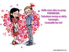 valentines quotes pinoy
