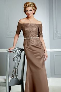 Jordan Caterina Mother of the Bride Dress 4036. Visit perfect-bridesmaid-dresses.com for more info