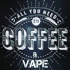 COFFEE AND TEA https://www.centralvapors.com/e-juice/coffee-and-tea…   Discover These E-Liquids and more @ http://TeagardinsVapeShop.com or look for Teagardins Vape Shop in google play store today to get all the Newest vape products right on your cell pho