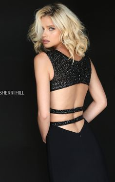 Sherri Hill 50805 by Sherri Hill