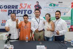 NOTILIBRE TIJUANA, por la libertad de informar.: Oficializan Corre con Pepito