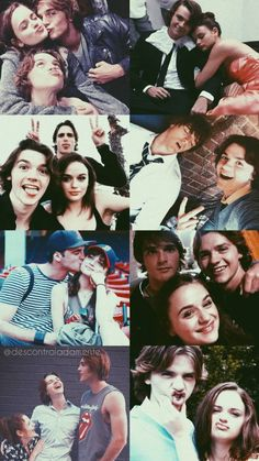 King Jacob, Joey King, Romantic Movies On Netflix, Good Movies, Best Tv Couples, Cute Couples, Noah Flynn, Wildest Fantasy, Kissing Booth