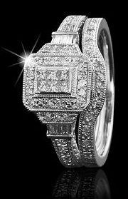 Amazing Wedding Ring..