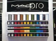 MAC Pro store: San Francisco