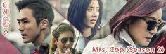 미세스캅 2 Ep 1 Torrent / Mrs. Cop (Season 2) Ep 1 Torrent, available for download here: http://ymbulletin05.blogspot.com