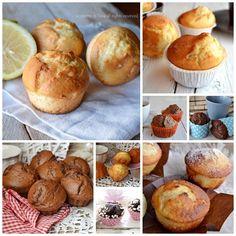 Muffin ricette dolci raccolta