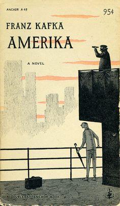 Cubiertas de Edward Gorey (Anchor Books)