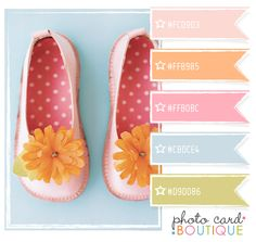 Category : Color Crush Palette   Photographer Templates by Photo Card Boutique - Page 4