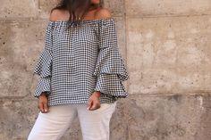 DIY Como hacer blusa de mujer (patrones gratis) | | Oh, Mother Mine DIY!!