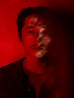 So sad we lost him!  Glenn was-and will forever remain-my favorite character. 1x02-7x01 RIP Glenn Rhee