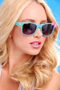 Tiffany Blue $9.99 - cute sunglasses!