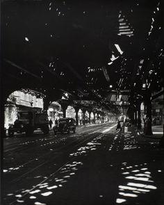 Changing New York: Berenice Abbott's Stunning Black-and-White Photos from the 1930s | Brain Pickings