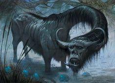 Mythical Sea Creatures | Forgotten Mythological Animals - Listverse