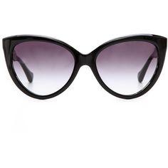 d5bf877c56ed Dita Eclipse Sunglasses - Black Swirl Grey To Clear Eclipse Sunglasses