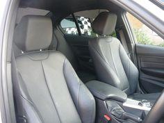 BMW 3 SERIES 3.0 335d M Sport Sport Auto xDrive 4dr (start/stop)
