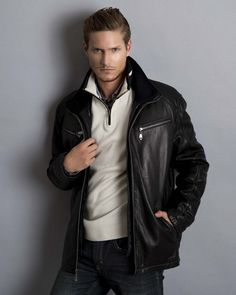 Havalı Deri Ceket Modelleri Erkekler için olmazsa olmaz parçalar arasında olan kuşkusuz deri ceketler olmaktadır. Her erkeğin içinde bir James Dean yatar ve bunu en iyi şekilde deri ceketler ortaya çıkarır. Gençlere çok yakışan deri ceketler …