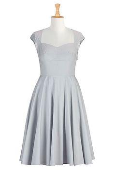 eShakti Amelia dress