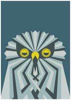 Harris Hawk, Irish Bird Series by Alan Nagle Graphic Design Typography, Graphic Design Art, Graphic Design Illustration, Owl Art, Bird Art, I Like Birds, Bird Illustration, Animal Logo, Art Journals