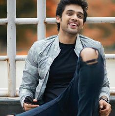 Sweetheart of India Parth Samthaan- the Inimitable Mr Samthaan The Actor Par Excellence Hot Actors, Actors & Actresses, Anurag Basu, Crush Pics, Niti Taylor, Dear Crush, Boy Photography Poses, Cute Celebrities, Celebs