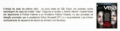A Casa da Mãe Joana - continuação: Sem direito a reclamações posteriores
