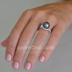 Da li ste ljubitelji nakita sa dijamantima i bisertima? Gemstone Rings, Gemstones, Jewelry, Jewlery, Gems, Jewerly, Schmuck, Jewels, Jewelery