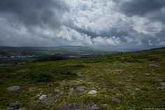 Clouds over Fortune Newfoundland by Ben Stacey Newfoundland, Clouds, Explore, Mountains, Nature, Photography, Travel, Voyage, Viajes
