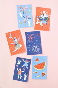 Easy of july crafts for kids: printable sewing cards at handmade charlotte Fourth Of July Crafts For Kids, Easy Crafts For Kids, Art For Kids, Craft Kids, Kid Crafts, Diy Craft Projects, Craft Tutorials, Recycling, 4th Of July Fireworks